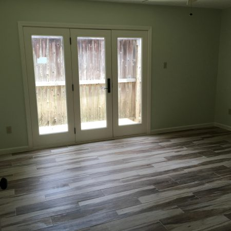 Pearland Windows and Floors - Master Remodelers Tx