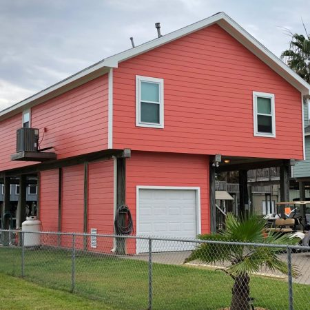 Pearland Window and Siding Companies Near Me - Master Remodelers Tx
