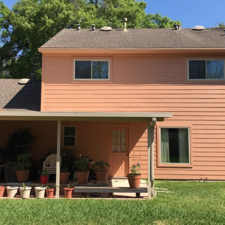 New Siding for Home - Master Remodelers Tx