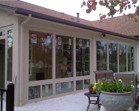 Friendswood Window Company - Master Remodelers Tx