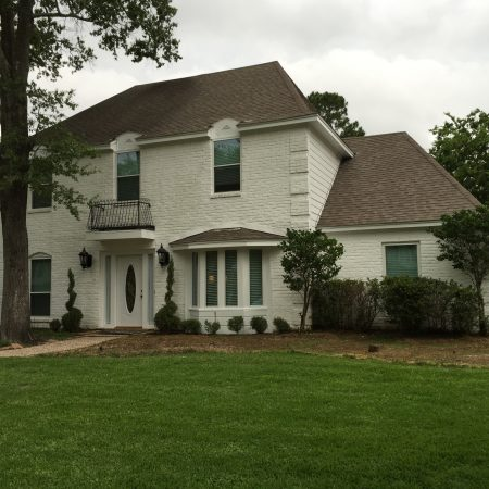 Siding and windows - Master Remodelers Tx