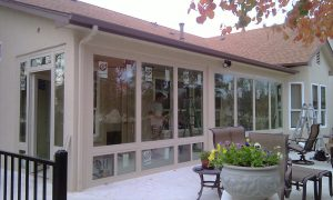 Houston TX Energy Efficient Windows