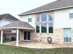 Galveston TX Storm Windows - Master Remodelers Tx
