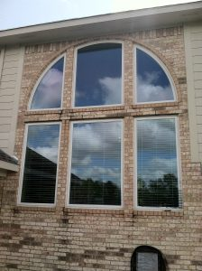 Houston TX Double Glazed Windows