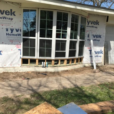 Windows and Siding - Master Remodelers Tx
