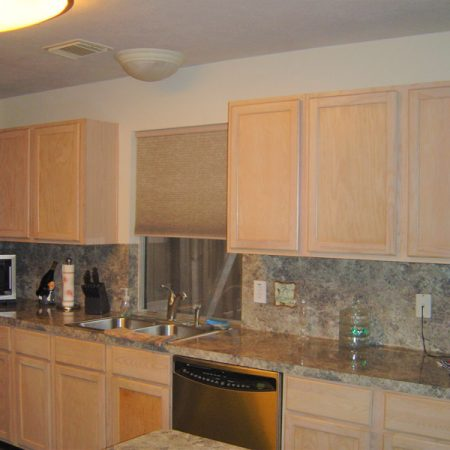 Elliot-Before-KitchenM Remodelers - Master Remodelers Tx
