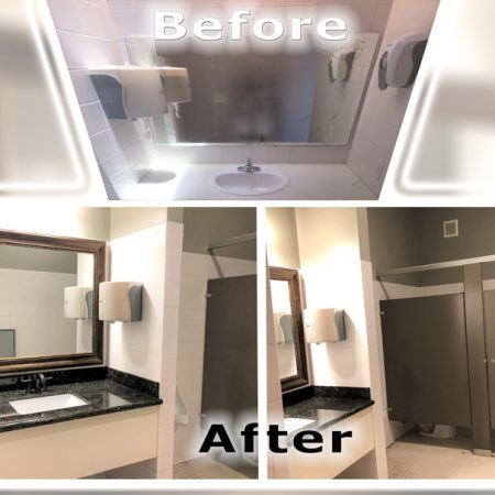 Before and After Remodelers - Master Remodelers Tx