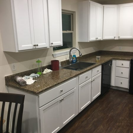Kitchen Remodelers - Master Remodelers Tx
