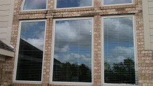 Houston TX impact windows